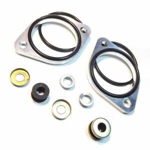 Weber-50-DCOE-Dellorto-DHLA-Solex-ADDHE-alloy-anti-vibration-soft-mount-kit