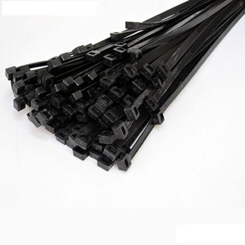 1000 Stk Kabelbinder schwarz 140 x 2,5mm  Europäische Ware// Industriequalität