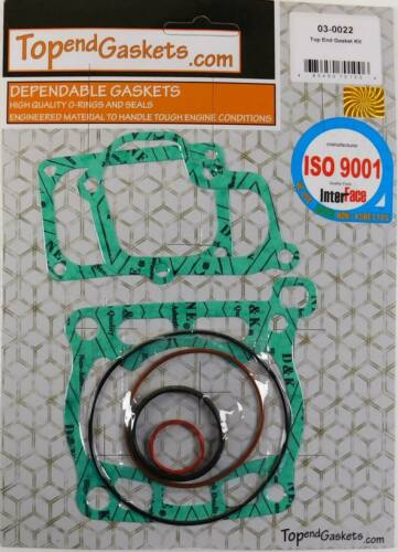Suzuki RM125 1998-2002 Top end Gasket kit