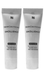 SkinCeuticals-Emollience-Travel-Tubes-Pack-of-2-Brand-New-and-Fresh