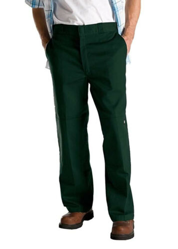 Dickies 85283 Loose Fit Double Knee Cell Phone Pocket Work Pants