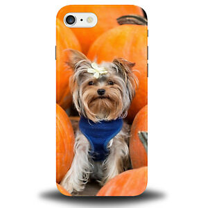Yorkshire Terrier Phone Case Cover Terriers Puppy Cute Pet Dog Dogs