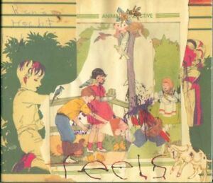 Animal-Collective-Feels-Digipack-Cd-Ottimo