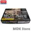 ACADEMY-P226-MK25-TAN-Ver-Airsoft-Pistol-BB-Toy-Gun-Replica-Full-Size-Non-Metal miniature 2
