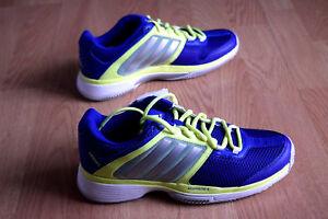 5 36 38 Gr Af5990 W Tennis 37 Scarpe Team Tennis Barricade Adidas Padel 4 0fAAaS