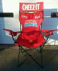 new cheez it giant chair new without box ebay