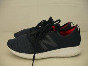 4c31ff3d24c9f New Balance Mens 11 D M FuelCore Coast v4 Shoes Grey Blue Running ...