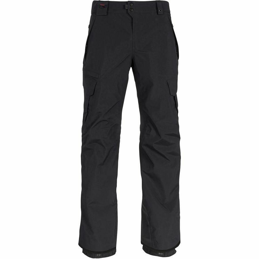 686 Smarty Original Cargo Snowboard Pantalon (l) Grand Noir