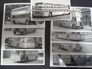 9-Bus-Photographs-J-Fishwick-amp-Sons-Leyland-Atlantean-PDR-AN-Titan-PD-Leopard