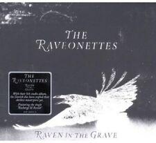 The Raveonettes - Raven in the Grave [New CD] UK - Import