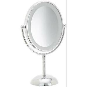 Conair Be51led Reflections Led Lighted Collection Mirror