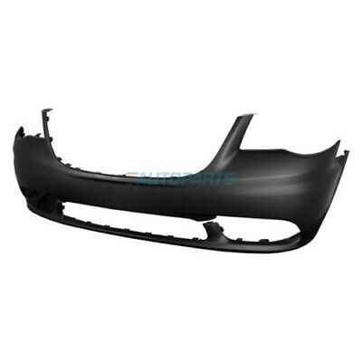 NEW FRONT BUMPER COVER PRIMED FITS 11-16 CHRYSLER TOWN /& COUNTRY 68088967AA CAPA