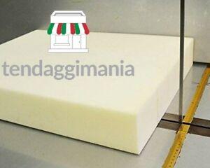 Materassi In Spugna Su Misura.Gommapiuma Per Divani Materassi Lastre Spugna Tappezzeria Su