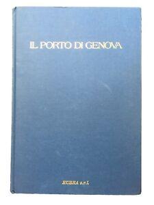 Il-Porto-di-Genova-Nuove-prospettive-passato-e-futuro-antiche-carte-libro