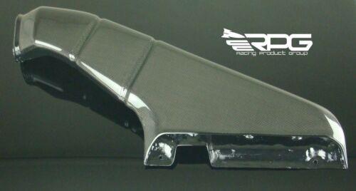 RPG Carbon Air Intake Snorkel Duct for 02-07 IMPREZA WRX STI GDA GDB GDF Blobeye