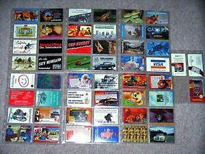 Alle-51-vollen-S-Telefonkarten-764-DM-von-1994-Unbenutzt-aber-ungeprueft