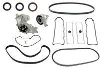 Acura Legend 86-90 Sedan Complete Timing Belt Water Pump High Quality Kit on sale