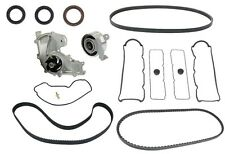 Acura Legend 86-90 Sedan Complete Timing Belt Water Pump High Quality Kit