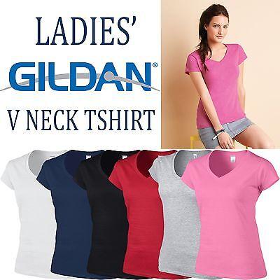 Neck All Sizes Women Top V