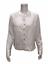Isaac-Mizrahi-Women-039-s-Essentials-Long-Sleeves-Cardigan-Top-White-Large-Size thumbnail 1