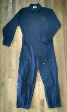 Rothco Flight Suit - Medium - Blue