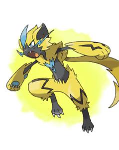 Ultra-Pokemon-Sun-and-Moon-Zeraora-Event-6IV-EV-Trained