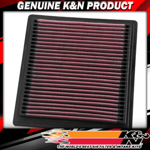 K/&N Filters Fits 1996-2001 Honda CR-V Civic Hi-Flow Air Intake Filter