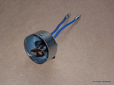 NEW Lucas Headlight Bulb Socket 554602 Norton Triumph BSA 441 500 650 750 850