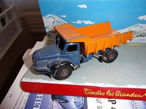 Dinky-Toys-Camion-Benne-BERLIET-N-34-A