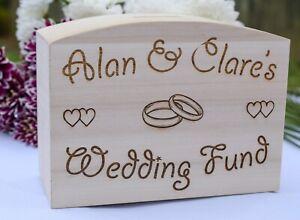 Personalised-Wooden-Wedding-Fund-Box-Engagement-Gift