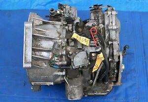 GETRIEBE-ZHF-AUTOMATIKGETRIEBE-Suzuki-Swift-1-0-1998-2003-original-035000-km