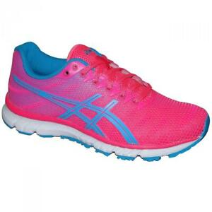 no sale tax in stock good quality Details about Womens ASICS GEL SPEEDSTAR 6 Running Trainers T263Q 1941
