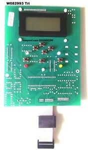 TRI-ZODIAC-Control-PCB-3-in-the-drawing-fresh-from-Zodiac-GENUINE-100