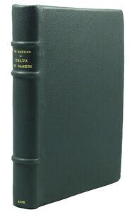 GAUTIER-Theophile-Emaux-et-Camees-1895-ill-par-Henri-Caruchet