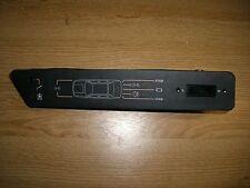 CheckControl Fiat Croma 2.0 16V Bj. 1993 101 kw 177105780