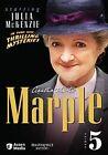 Miss Marple Series 5 0054961846498 DVD Region 1