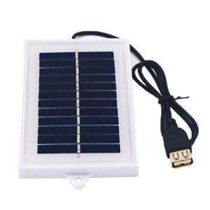 Portable-Solar-Charger-USB-5V-Charging-Board-Panel-NT