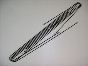 Bremsleitungssatz-Bremsleitung-Bremsrohr-Porsche-924-2-0L-Bj-76-85