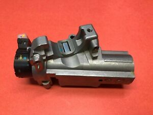 2004-2012-CHEVY-COLORADO-CANYON-IGNITION-LOCK-CYLINDER-ASSEMBLY-HOUSING-NEW