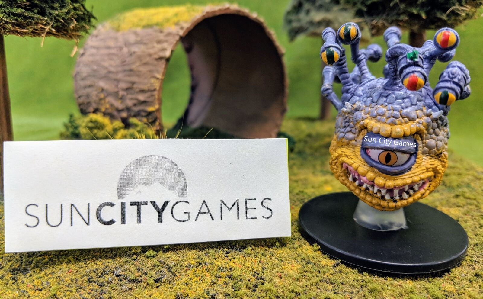 Xanathar (R) Waterdeep Dragon Heist Unplayed  Sun City Games