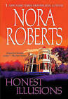 Honest Illusions by Nora Roberts (Paperback / softback)