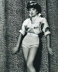 Image Is Loading Joan Collins Unsigned Photo 3742 The Bitch The