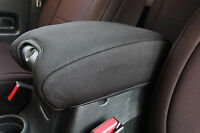 2014 Jeep Wrangler Accessories Console Slip-on Cover
