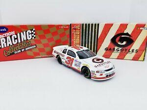 DALE-EARNHARDT-JR-31-GARGOYLES-1-24-1997-NASCAR-DIE-CAST-CHEVROLET-MONTE-CARLO
