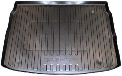 Nissan Qashqai 2014 on Boot Liner Trunk Protector New Genuine KE9654E0S0