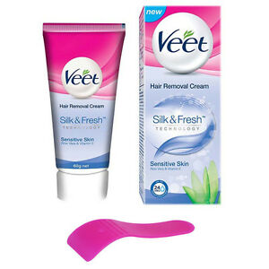 Veet-Hair-Removal-Cream-For-Sensitive-Skin-50-gm-with-Aloe-Vera-and-Vitamin-E