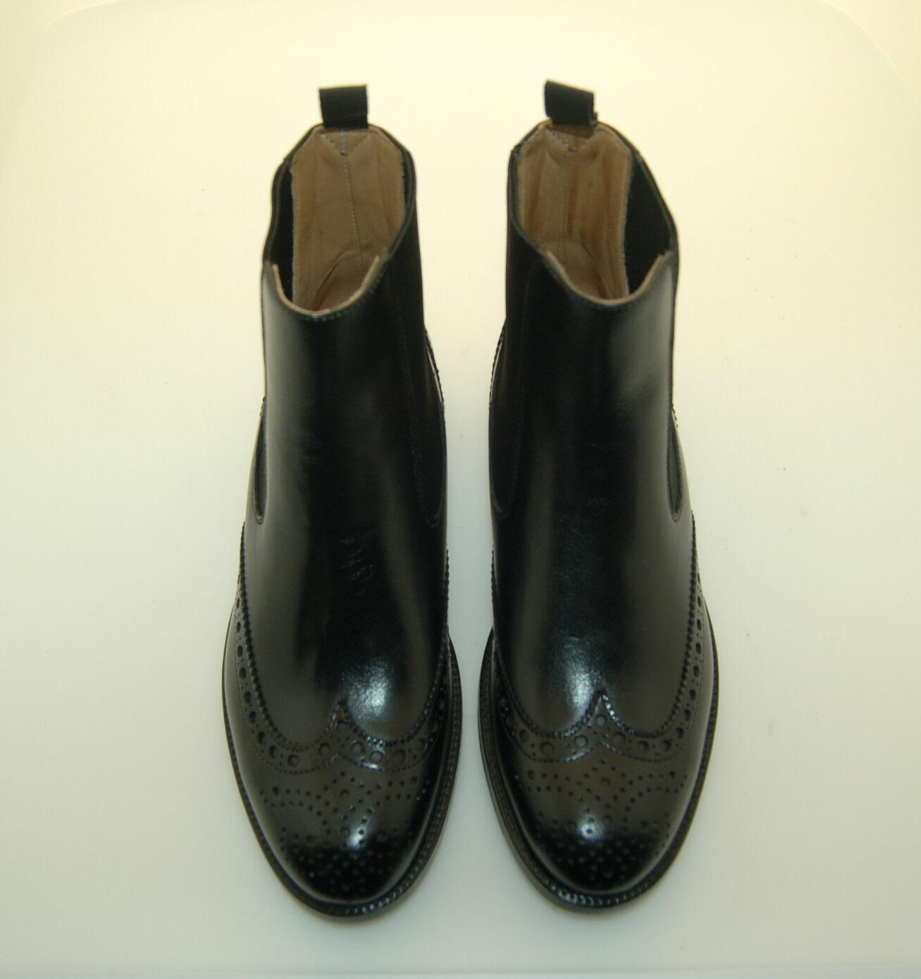 WOMAN - BEATLES - STIVALETTO - negro CALF - VITELLO VITELLO VITELLO negro - LTH SOLE+½RUBBER d2fcba