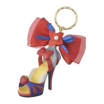 Tokyo Disney Resort Limited Disney Princess Ariel Shoes key ring key chain New
