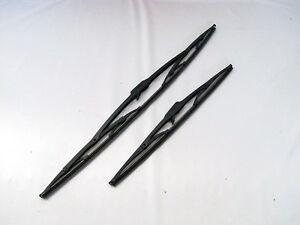 Fiat-Idea-Lancia-Musa-Wiper-Blades-Set-New-408