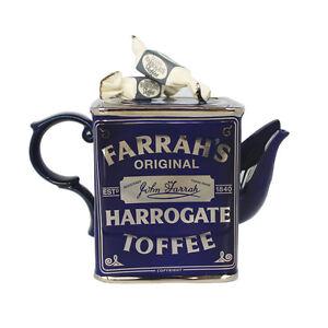 Amical Teapot Farrah Toffee Medium